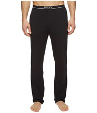 Hugo Boss Long Pants Ew 1014387 Black Men's Pajama