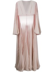 Myla Marquis Road Gown Pink