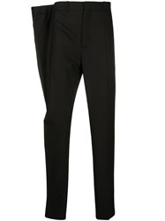 Y Project Deconstructed Straight Fit Trousers 60