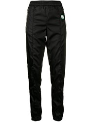 Prada Track Trousers Black