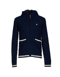 Fenchurch Cardigans Dark Blue