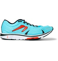 Newton Gravity V Running Sneakers Turquoise