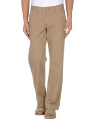 Fenchurch Casual Pants Camel