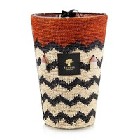 Baobab Trano Mabhoga Scented Candle Limited Edition Neutral