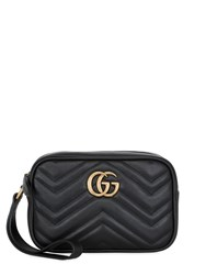 Gucci Gg Marmont 2.0 Leather Pouch
