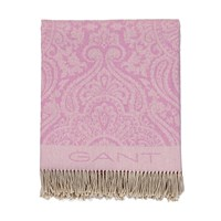 Gant Tiffany Throw Champagne Pink