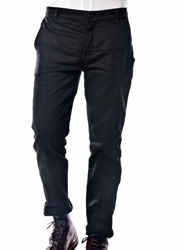 Waxed Double Seamed Trousers Dp250 125.00 B Scott Llc Fusion Of Japanese And German Aesthetics Using Lines With Purpose