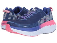 Hoka One One Bondi 5 Blueprint Surf The Web Women's Running Shoes