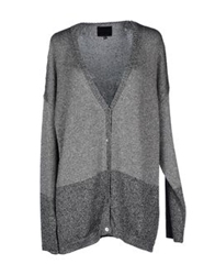 Hotel Particulier Cardigans Grey