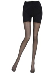 La Perla Charme Push Up Effect Tights