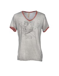 Coast Weber And Ahaus T Shirts Grey