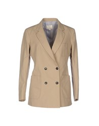 Boy By Band Of Outsiders Blazers Beige