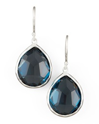 Ippolita Topaz Teardrop Earrings Small