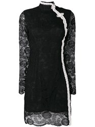 Jovonna Gloria Dress Black