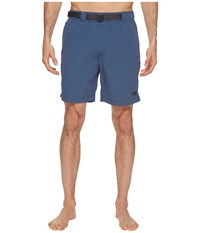 The North Face Class V Belted Guide Trunk Shady Blue Shorts