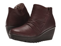Skechers Parallel Universe Bootie Chocolate Women's Pull On Boots Brown