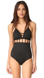 Ondademar Every Day One Piece Black