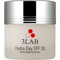 3Lab Women's Hydra Day No Color