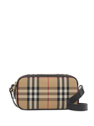 Burberry Vintage Check Belt Bag 60
