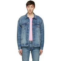 Adaptation Blue Denim Jacket