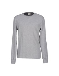 Hartford Sweatshirts Grey