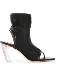 Viktor And Rolf Neoprene Booties