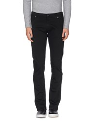 Byblos Denim Denim Trousers Men Black