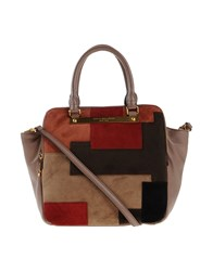 Marc By Marc Jacobs Bags Handbags Women Red