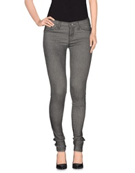 Dr. Denim Dr Denim Denim Pants Grey
