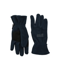 Jack Wolfskin Artist Glove Night Blue Extreme Cold Weather Gloves Navy