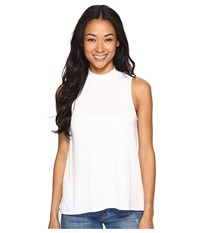 O'neill Donovan Tank Top White Women's Sleeveless