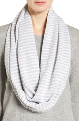 Eileen Fisher Women's Organic Linen And Cotton Infinity Scarf