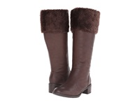 Softspots Campbell Dark Brown Women's Boots