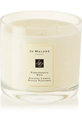 Jo Malone London Pomegranate Noir Scented Deluxe Candle Colorless