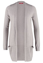 S.Oliver Cardigan Ash Grey Light Grey