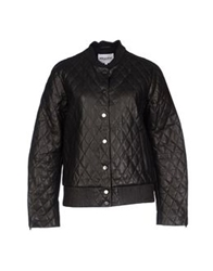 American Retro Jackets Black