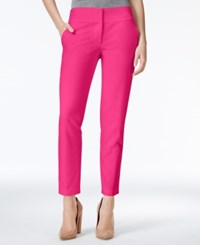 Xoxo Juniors' Ankle Trousers Pink