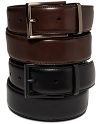 Kenneth Cole Reaction Reversible Big And Tall Dress Belt