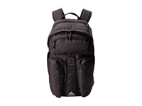 Burton Curbshark Pack True Black Heather Twill Day Pack Bags