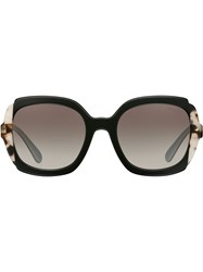 Prada Eyewear Eyewear Collection Sunglasses Black