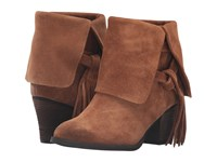 Sbicca Cairenn Tan Boots