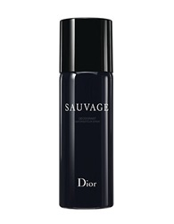 Christian Dior Sauvage Spray Deodorant No Color