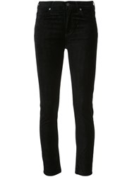 Citizens Of Humanity Skinny Fit Jeans Black