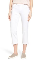 Hue Women's Denim Capris
