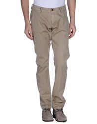Reign Casual Pants Sand