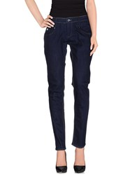 Denham Jeans Denham Denim Denim Trousers Women Blue