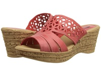 Spring Step Vino Coral Women's Shoes