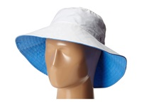 Columbia Reversible Sun Goddess Bucket Ii White Harbor Blue Traditional Hats