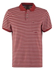 Pier One Polo Shirt Red