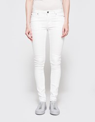 Cheap Monday Prime White Fusion